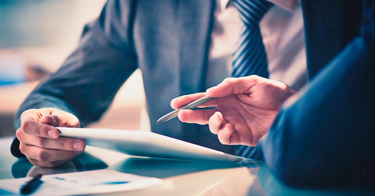 Emissão de faturas e documentos comerciais