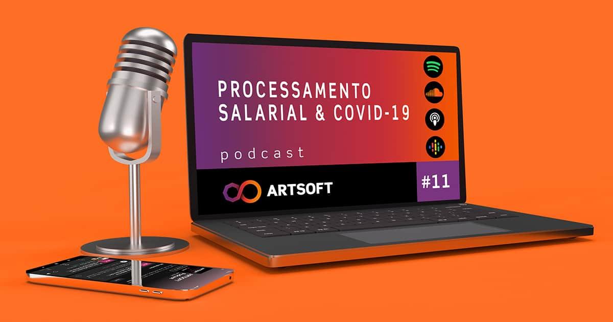 Processamento Salarial & COVID-19