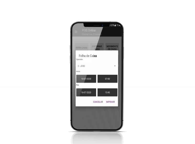 POS Mobile Android ARTSOFT