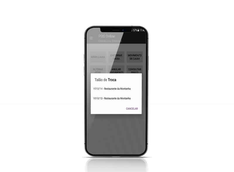 POS Mobile Online ARTSOFT
