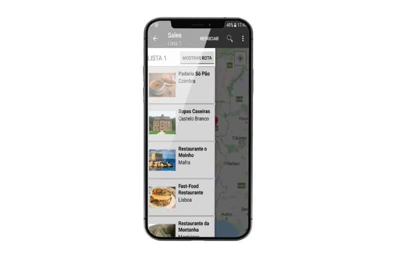 Sales Aplicacao Vendas Android ARTSOFT