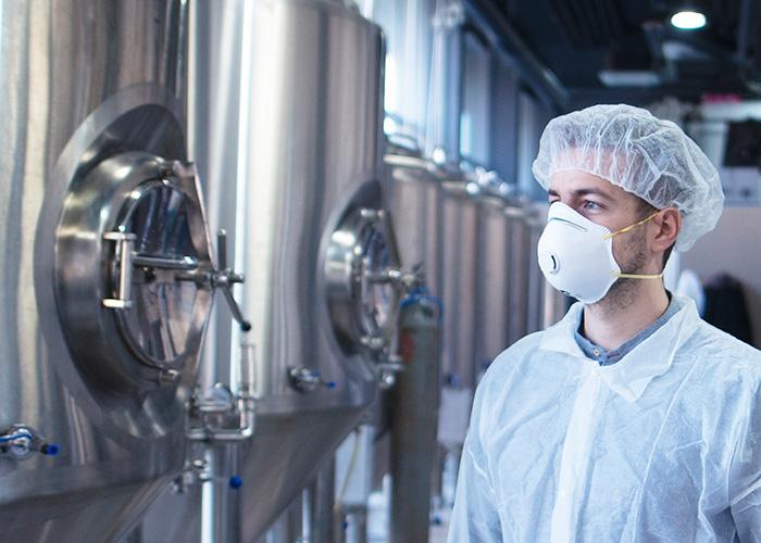 Software para Indústria Alimentar e Cooperativas