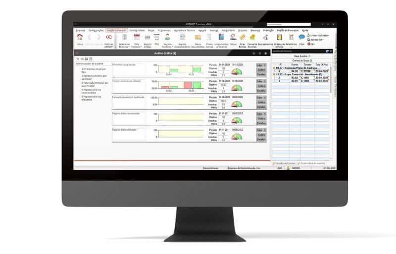 Business Process Management ARTSOFT