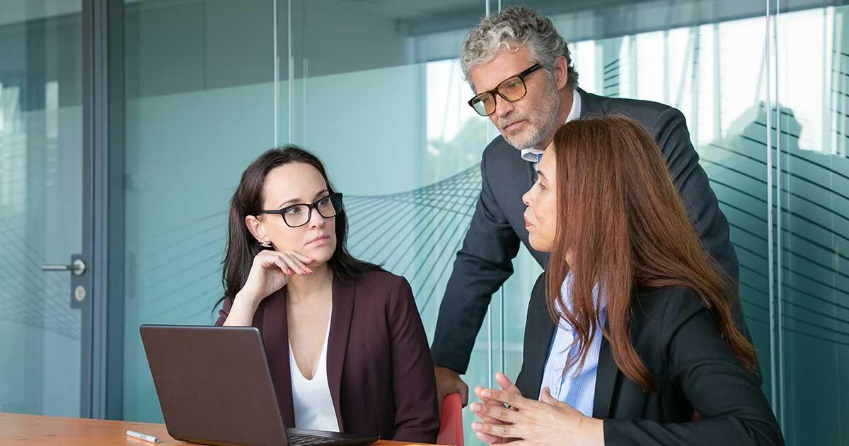 Comprar ERP em 2021? 3 razões para investir