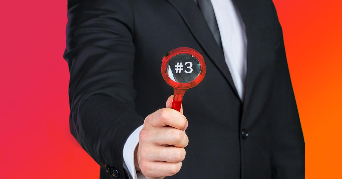 Dicas de Administrador #3 - Conversão automática de maiúsculas