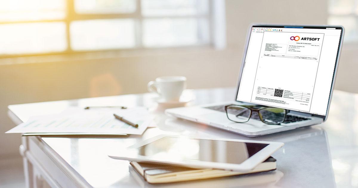 QR Code (ou Código QR) nas faturas - Dos benefícios aos prazos, tudo o que a sua empresa precisa saber