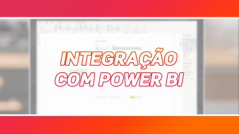 Integração com Power BI