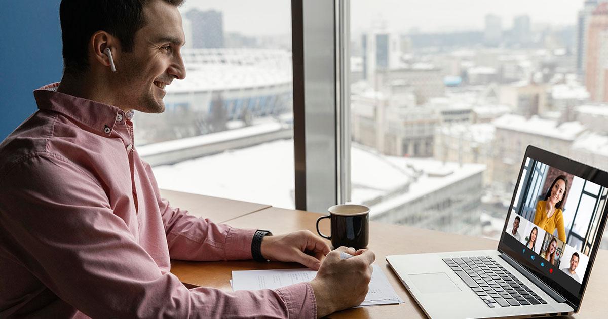 Reuniões de trabalho - 10 tendências que a pandemia Covid-19 deixou nas empresas