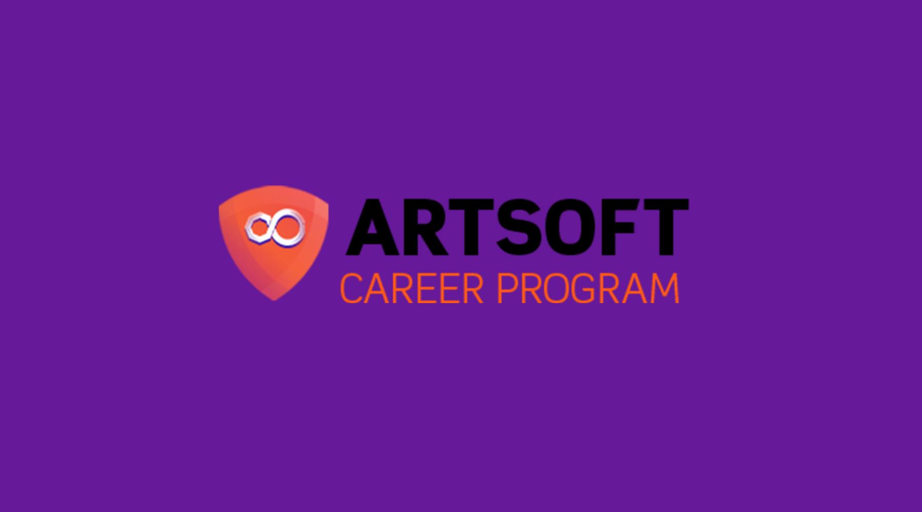 ARTSOFT lança 2ªedição do Career Program